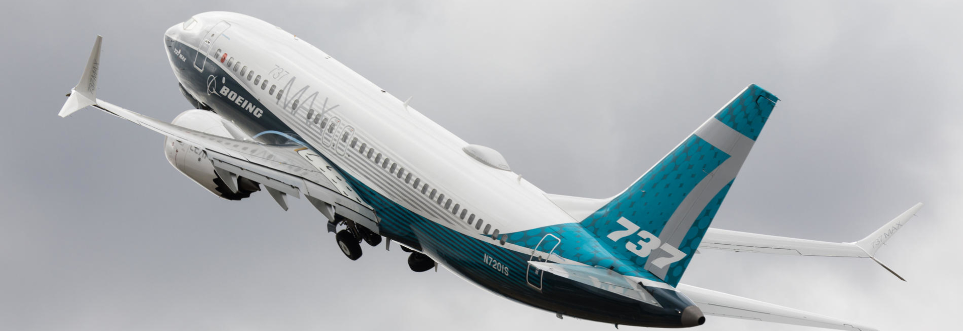 Boeing 737 MAX: is it safe to fly?