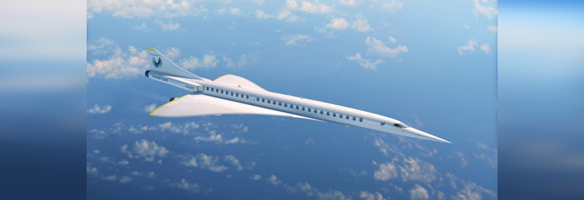 Boom Supersonic and Dassault Systèmes form fastest airliner partnership