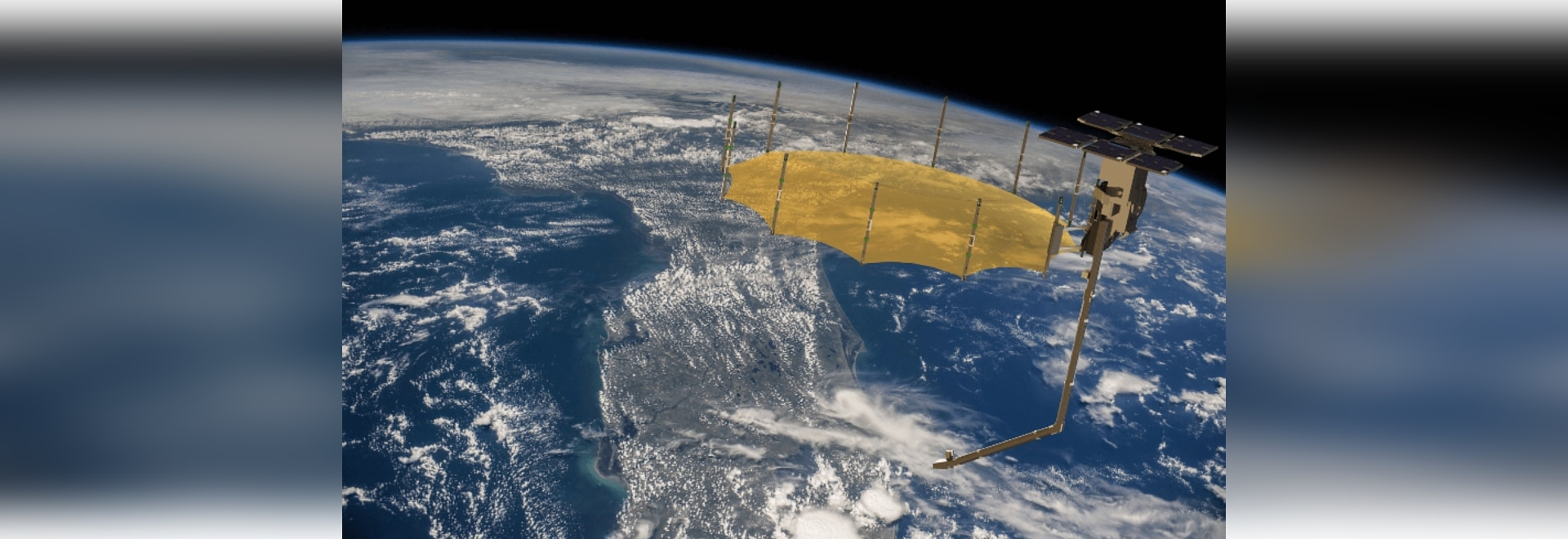 Capella Space reveals new SAR satellite design for Earth observation