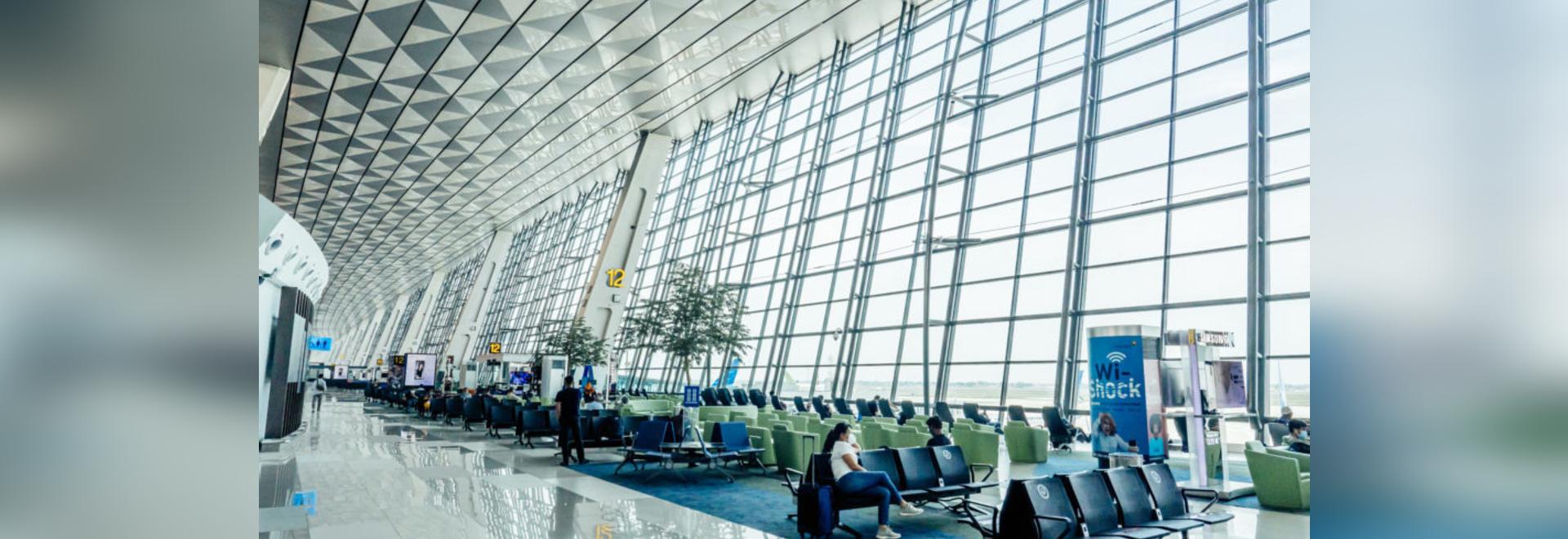Cosa fanno di diverso i migliori aeroporti del mondo?