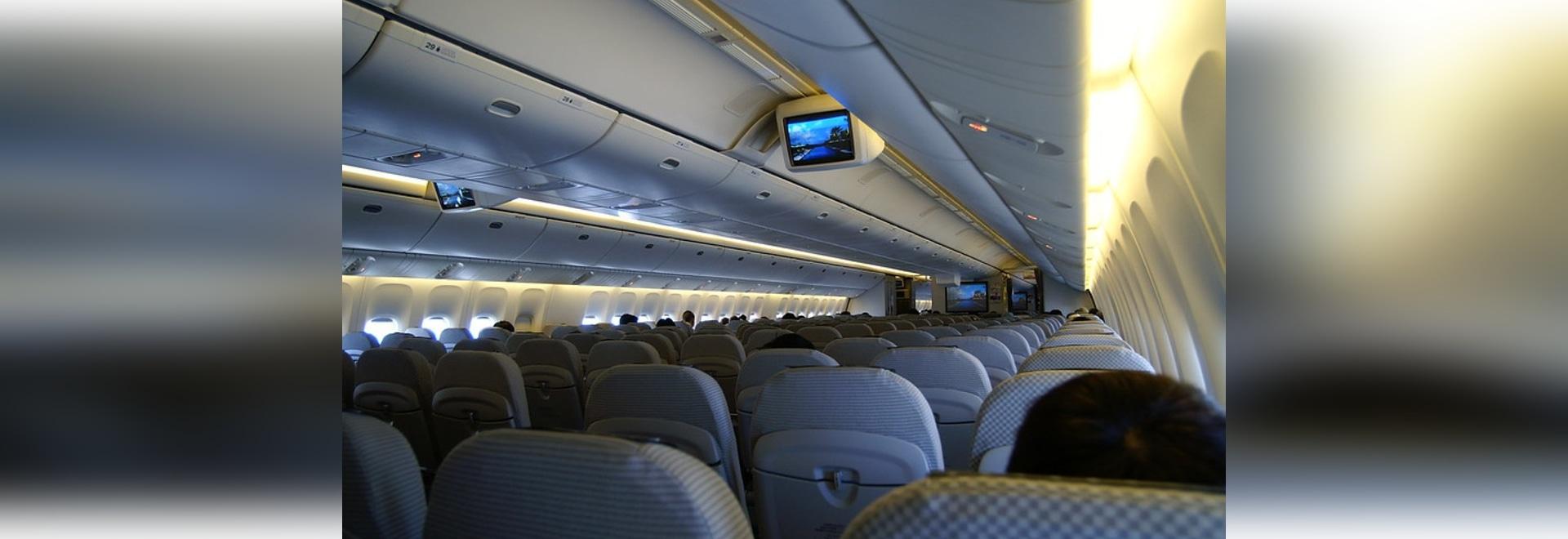 Dimer offers germ-killing robot to help airlines combat coronavirus