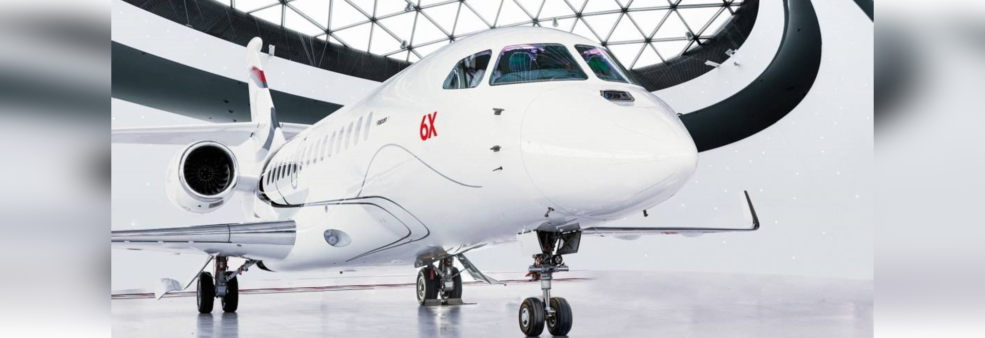 The first Dassault Falcon 6X is scheduled to roll out on December 8 at the company's production facility in Bordeaux-Merignac, France. This puts the program firmly on track to achieve first flight ...