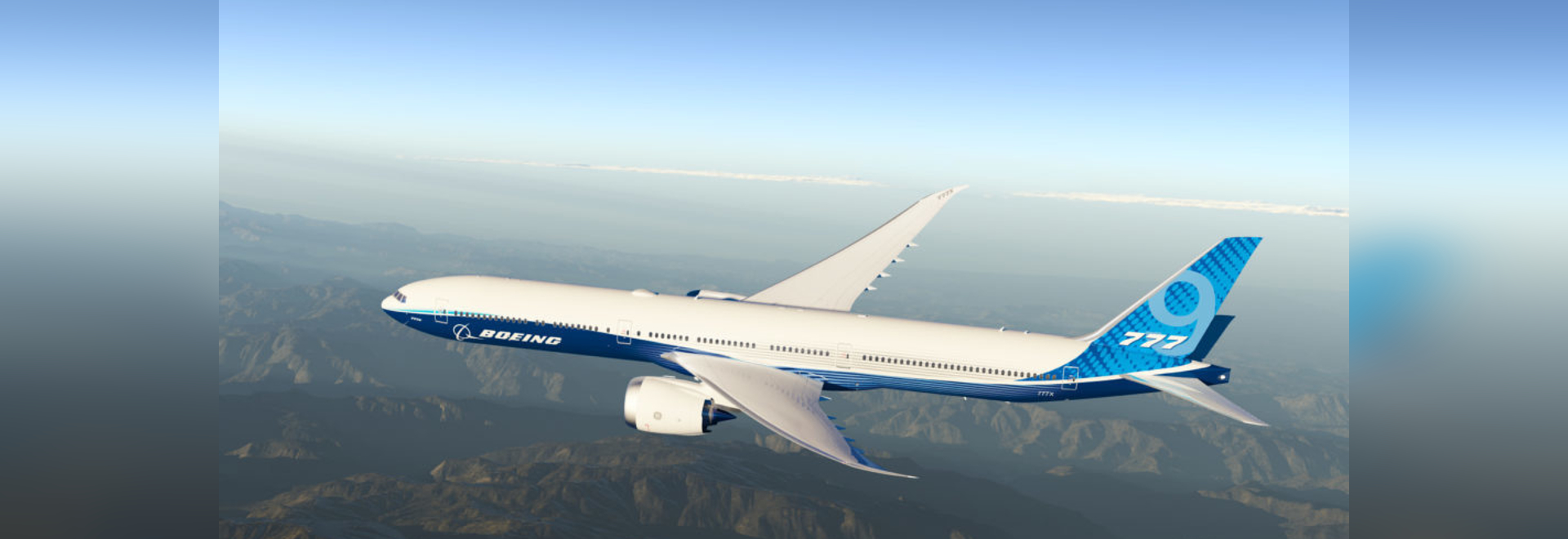 First delivery of Liebherr stand-alone electronics for Boeing