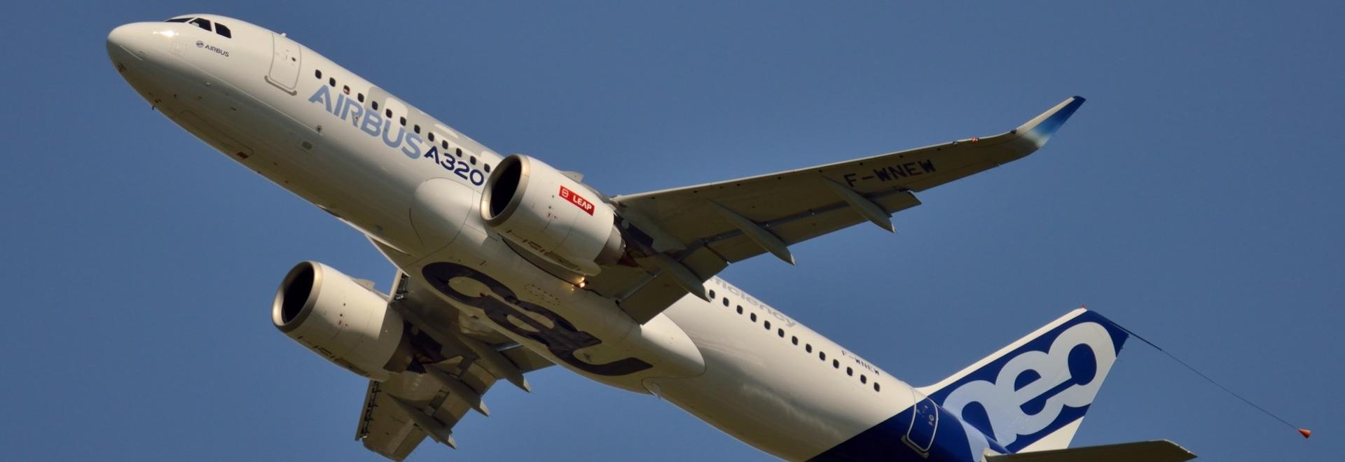 flyadeal choisit les Airbus A320 plutôt que les Boeing 737 MAX