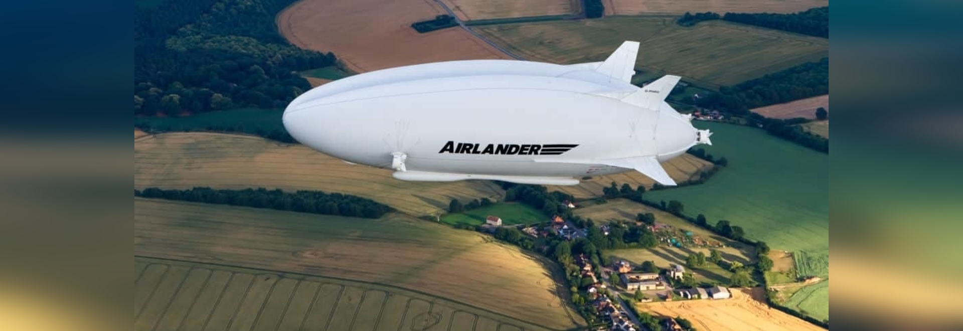 """""""Flying bum"""" airship concept updated with motors powered by fuel cells alongside diesel engines"""