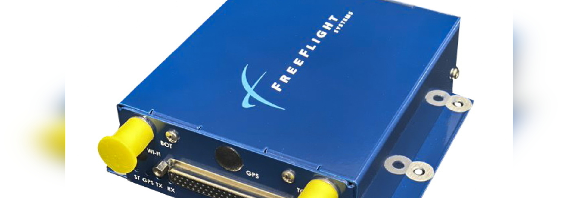 FreeFlight Datalink Offers Dual-band ADS-B