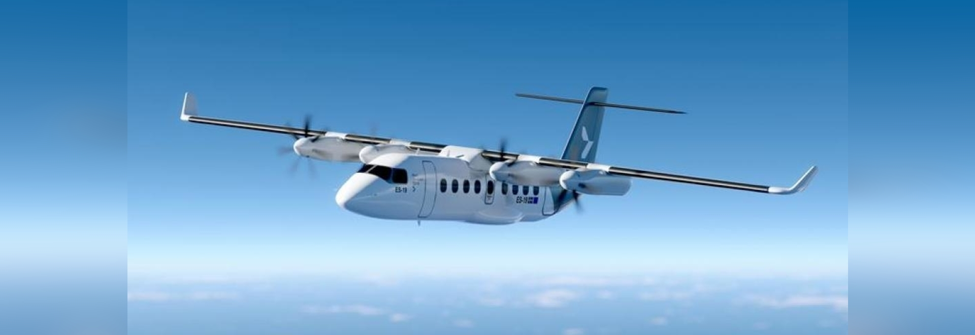 Heart Aerospace says it can get its all-electric ES19 regional airliner in commercial service in 2026.