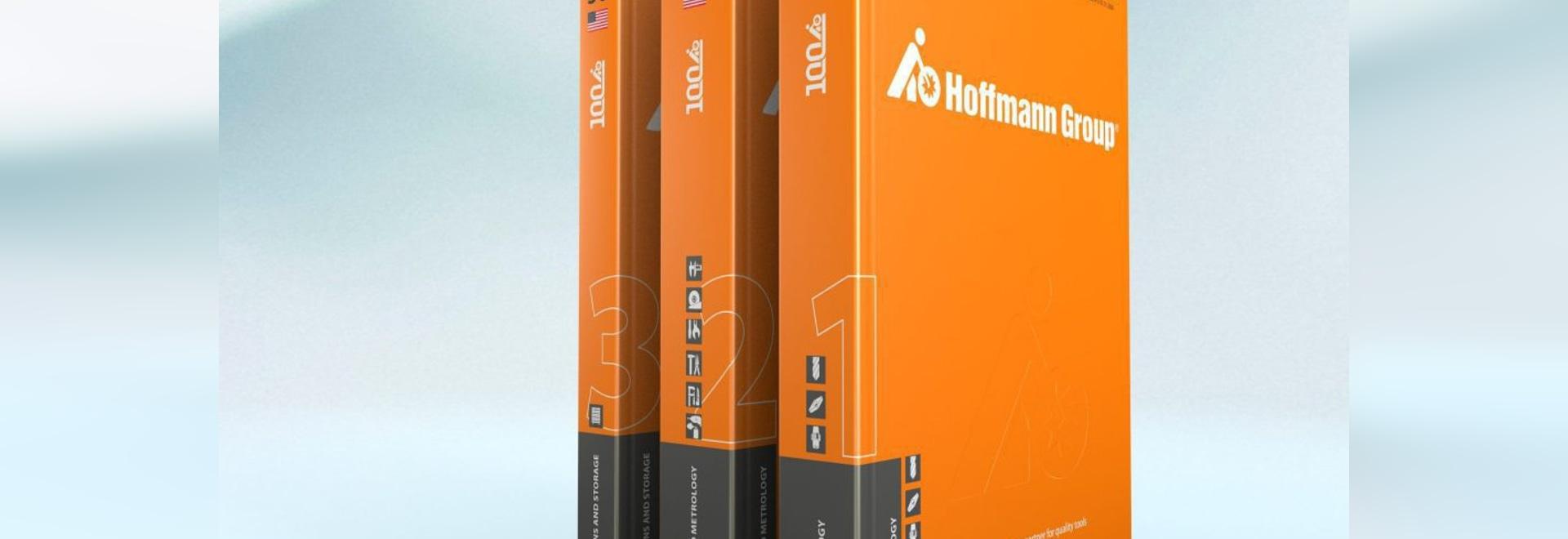 Hoffmann Group USA dévoile son nouveau catalogue 2019/2020
