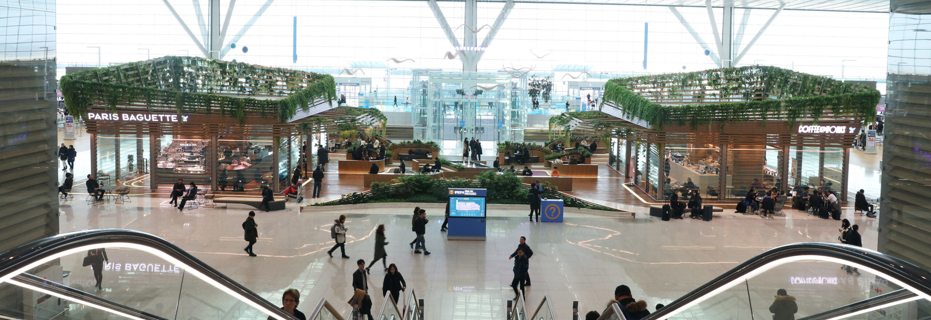 Incheon takes Airport Customer Experience Accreditation to a new level
