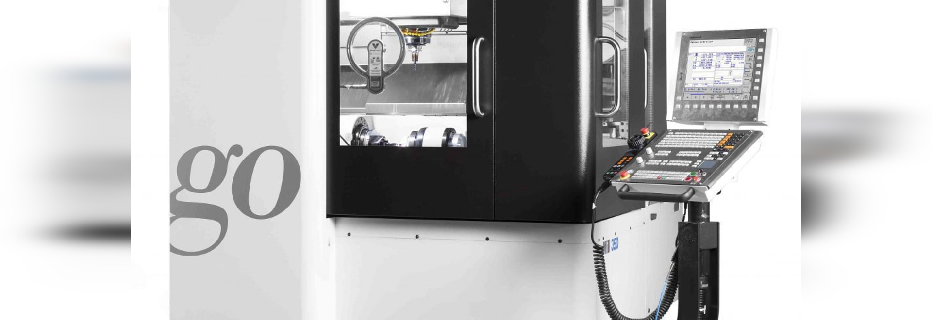 Leichti unveils new Go-Mill 350 for airfoils applications