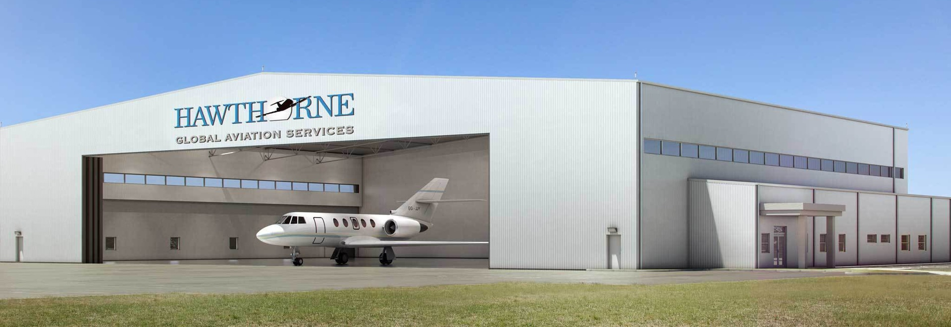 Long Island FBO To Add New Hangar