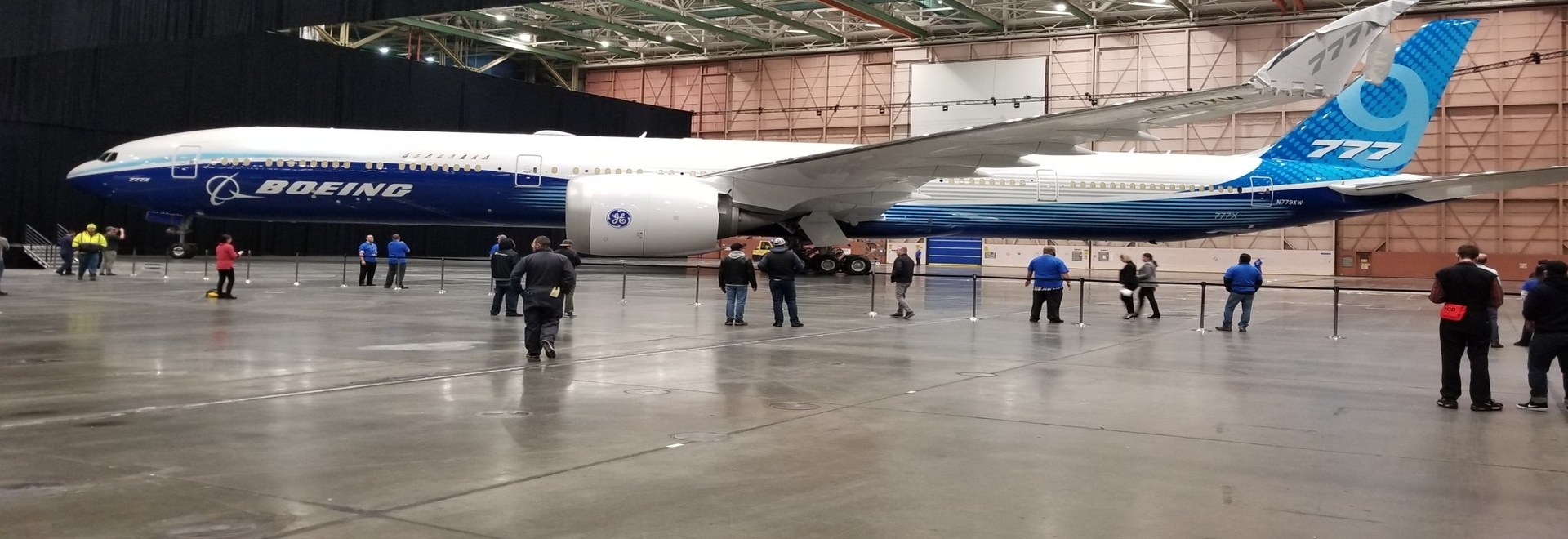 Magellan will supply landing gear kits and components for Boeing 737, 767, and 777 aircraft.