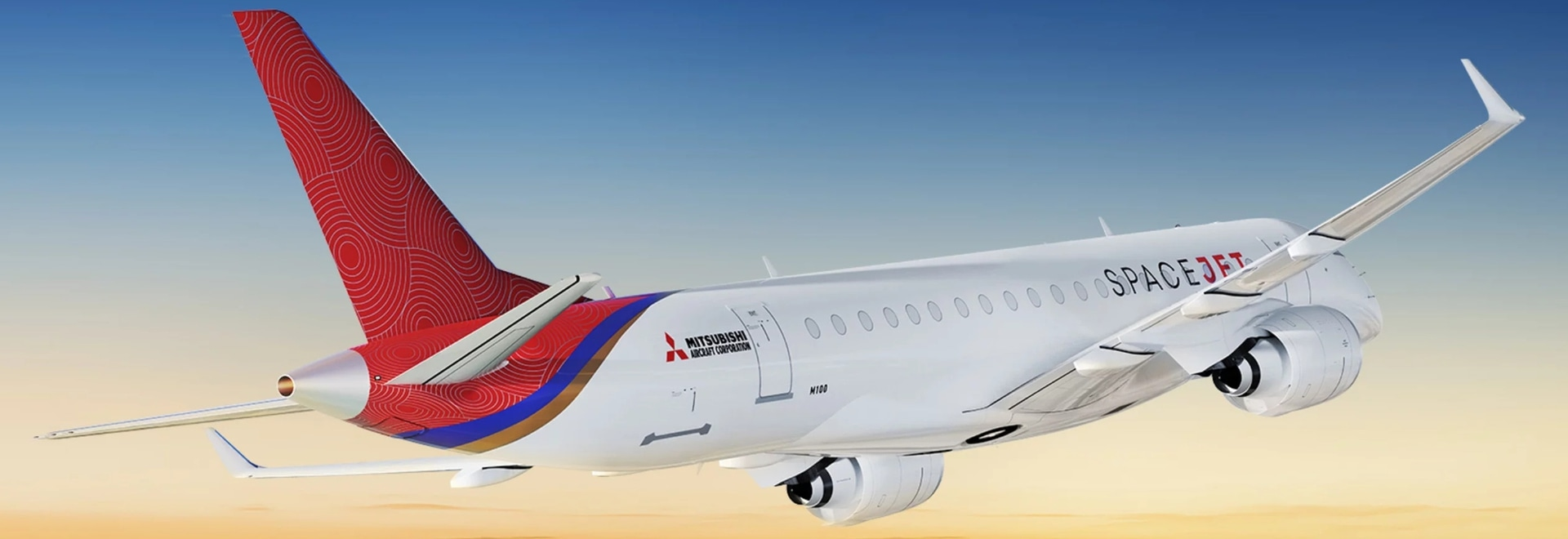 Mitsubishi Aircraft Corporation to establish itself in Quebec