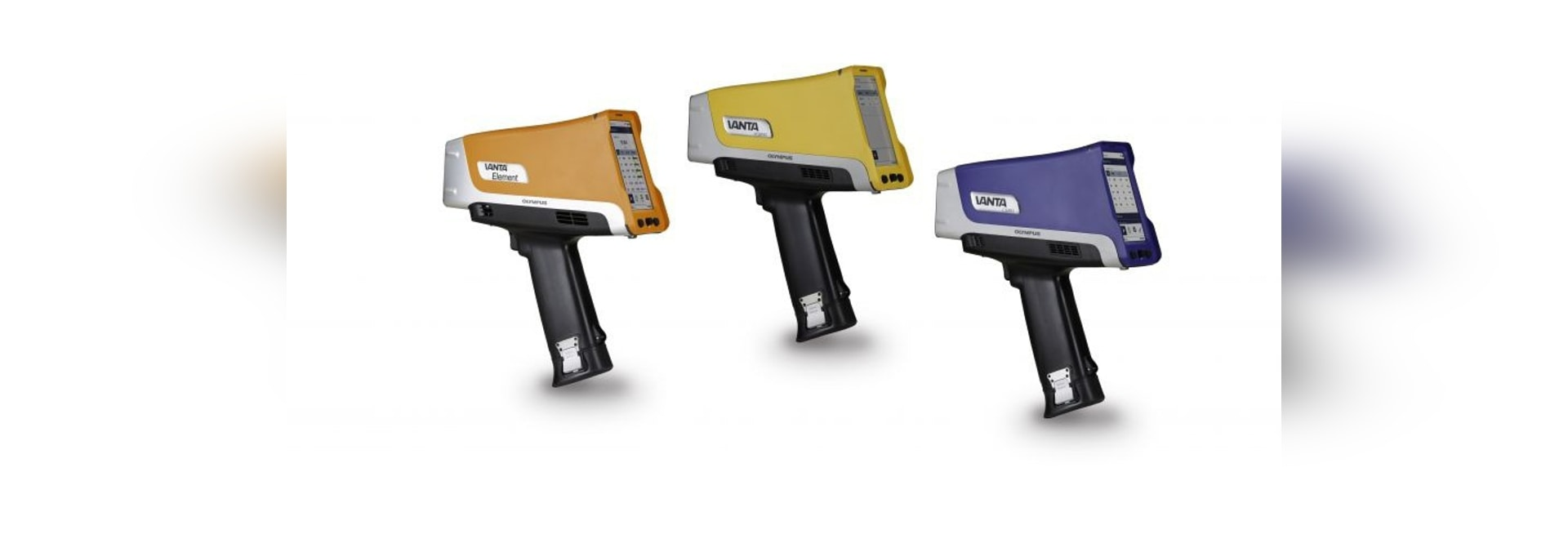 New handheld XRF analyser from Olympus