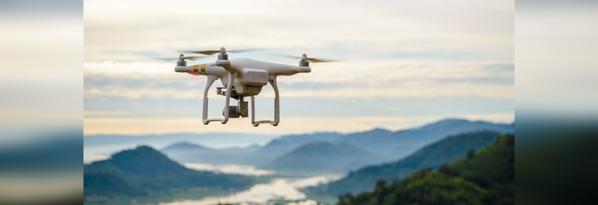 New partnership for Thailand drone regulations