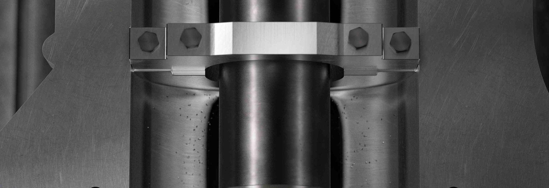 Le nouveau CoroBore 825 amorti améliore la sécurité et la productivité