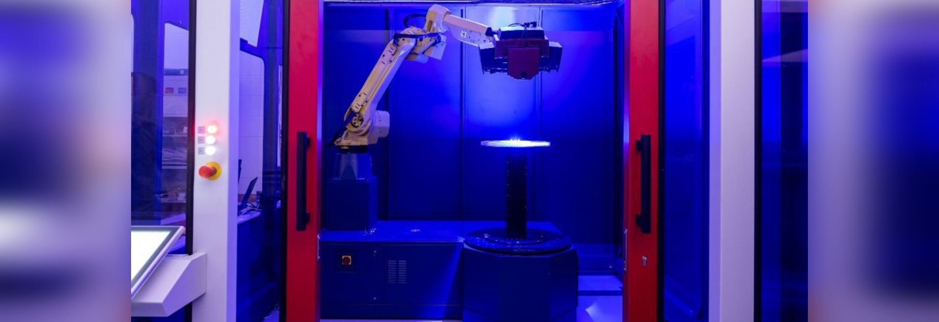 Physical Digital achieves Nadcap accreditation for 3DSL scanning service