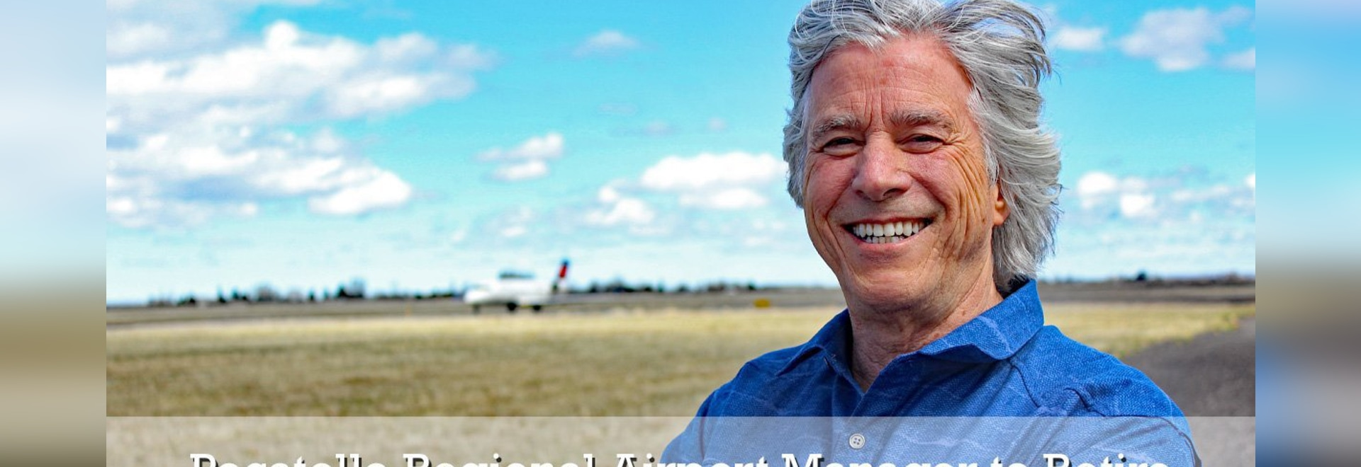 Pocatello Regional Airport Manager to Retire