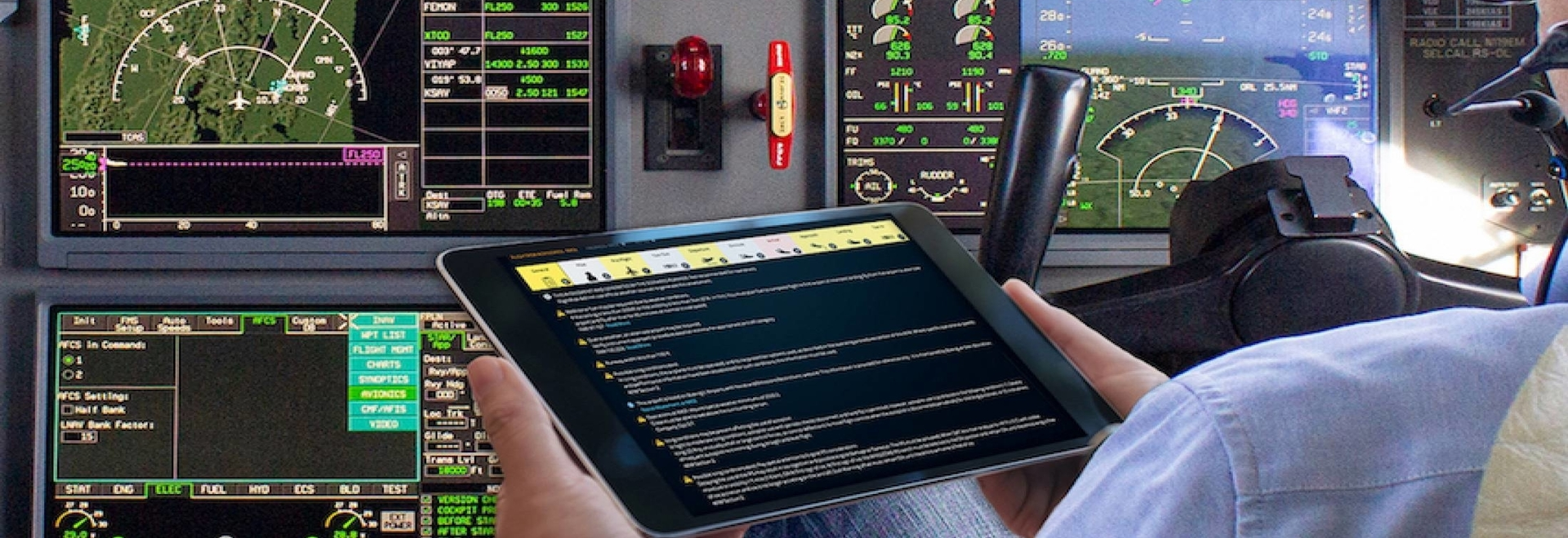 The Polaris Aero FlightRisk app is now integrated with Satcom Direct's SD PreFlight platform.