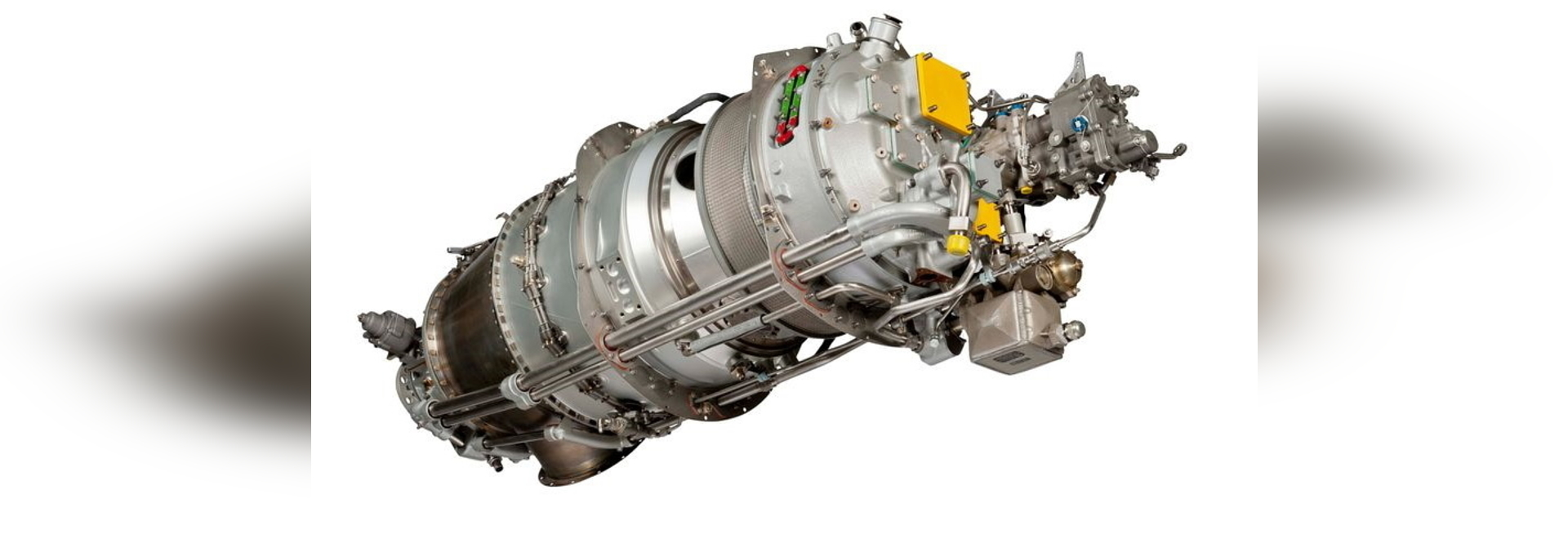 The PT6 series powers the Cessna Caravan line of turboprops, among many others.