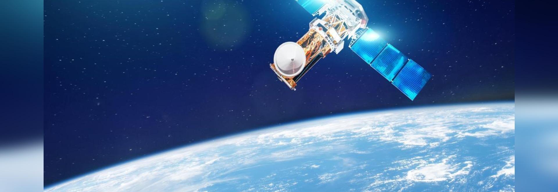 SEAKR obtient un brevet au Canada pour la technologie ASIC RF pour satellites