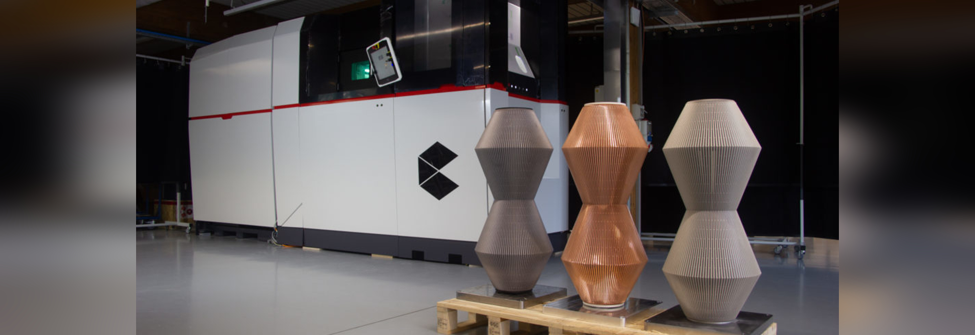 Sintavia acquires M4K-4 printers from AMCM