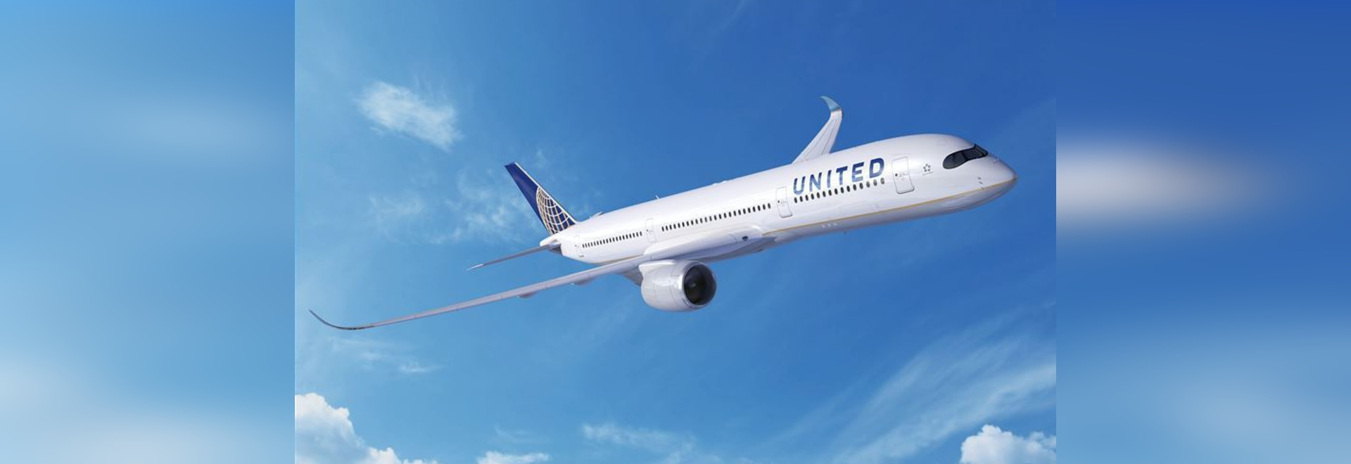 United Airlines and Airbus to manage data and predictive maintenance