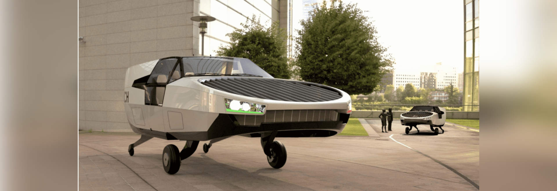 Urban Aeronautics Raises $10 Million for Wingless Air Taxi CityHawk