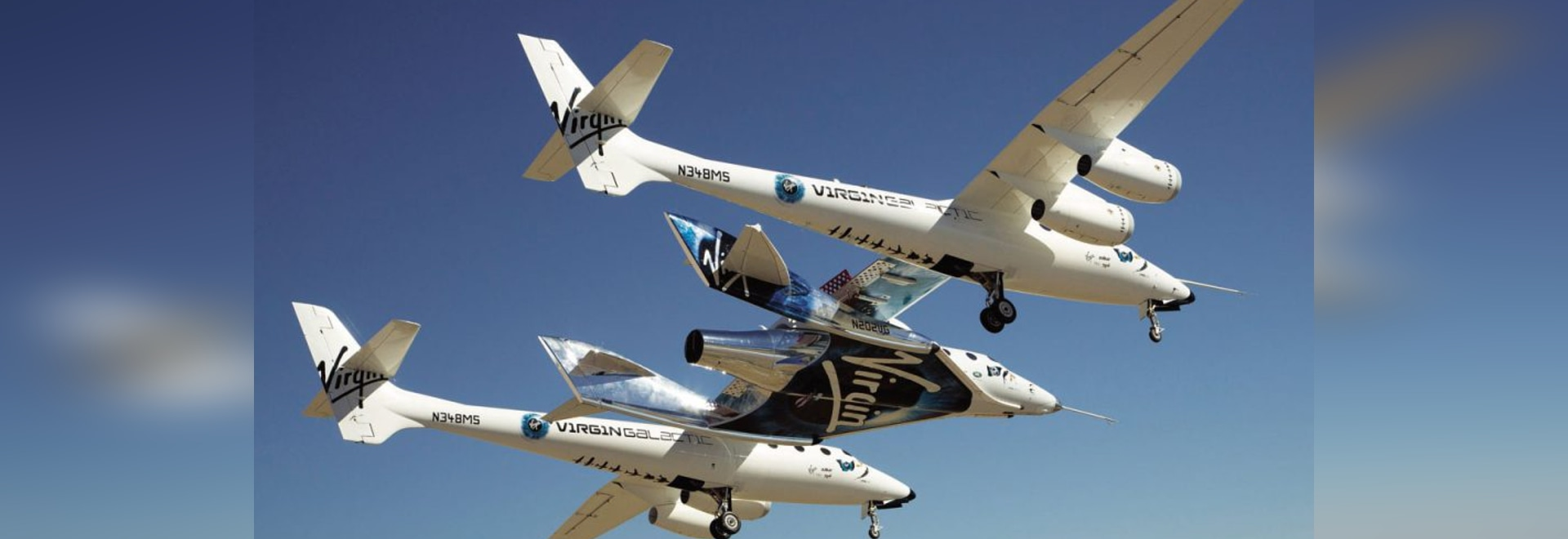 Virgin Galactic's SpaceShipTwo is one of 11 nominees vying for the 2019 Collier Trophy.