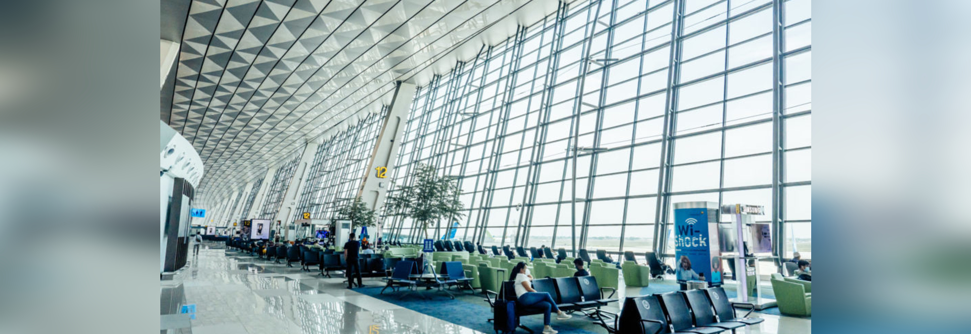 What are the best airports in the world doing differently?