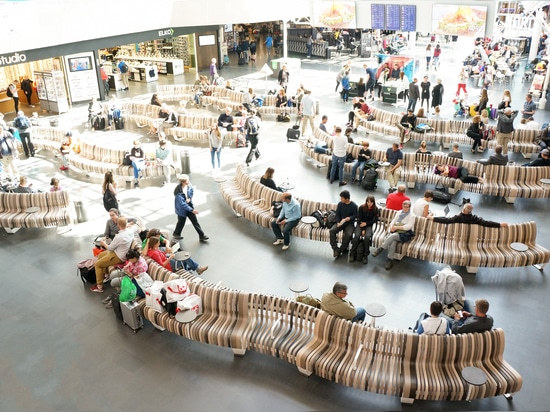 How high-density seating makes a difference