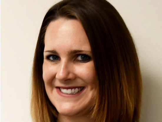ATEQ Corp. promoted Heidi Franklin to Marketing Manager of Industrial and Aviation Products, USA.