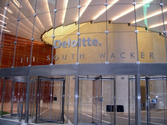 Deloitte to develop ConOps for passenger drones and flying taxis in US