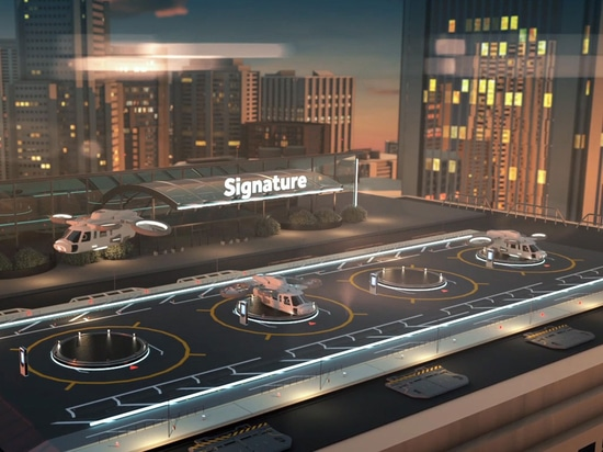 As an FBO operator for Uber Elevate, Signature Flight Support will apply its expertise to support skyport infrastructure and operations serving eVTOL passenger pickups and dropoffs at their on-airp...