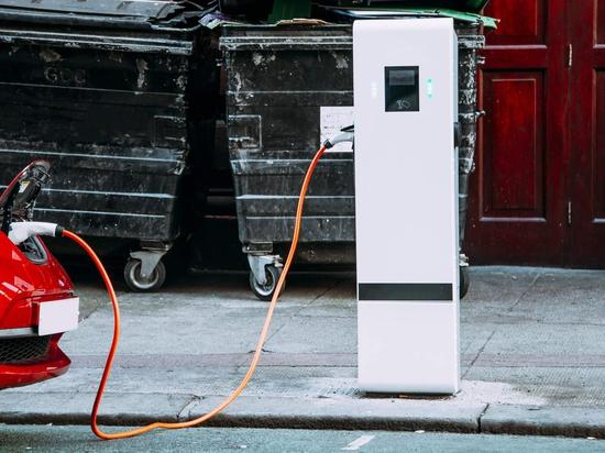 EV recharging