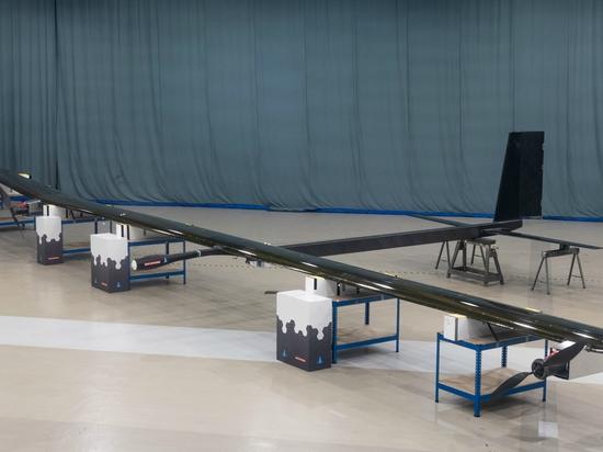 BAE Systems fait l'acquisition de son partenaire drones solaires Prismatic