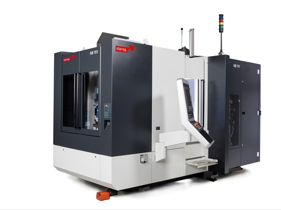 New Starrag machine to feature at Seco Tools' event