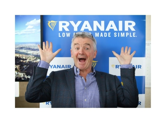 Ryanair reduces fleet by over 60 Boeing 737 aircraft