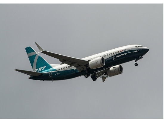 Boeing discovers new software issue on 737 Max aircraft