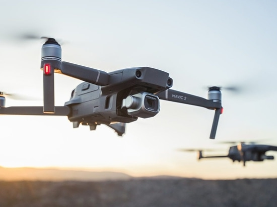 Drone operators have responded in large numbers to combat what they view as a burdensome rule proposed by the FAA.
