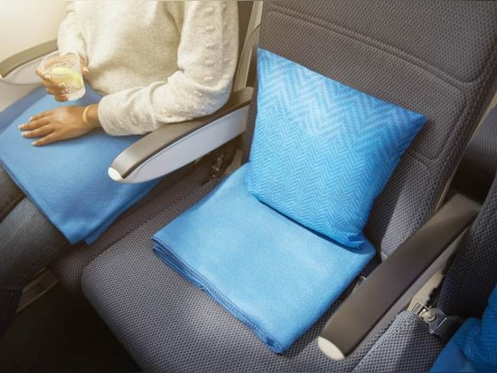 From cushions to cocktails, British Airways adds yet more, smaller customer improvements