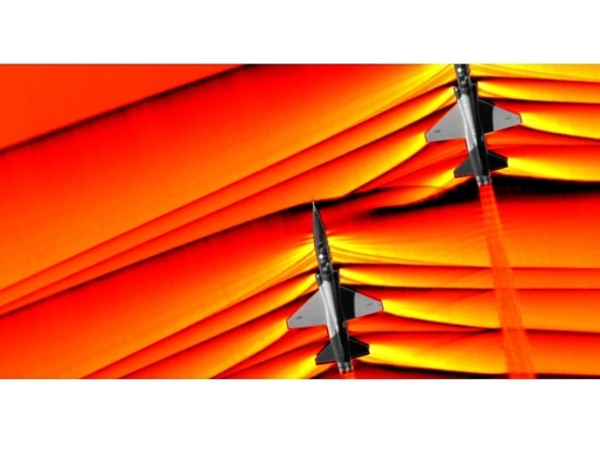 FAA prepares the future of supersonic commercial flights