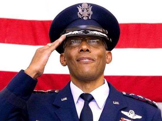 Gen. Charles Q. Brown Jr. was confirmed June 9 to be the 22nd Air Force chief of staff.