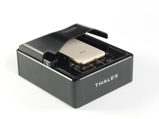 Thales Advanced ID Verification
