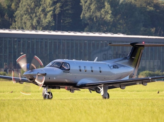 The upgraded Pilatus PC-12 NGX has received type certification from Transport Canada, and Canadian Pilatus dealer Levaero Aviation said it will soon start deliveries of C-numbered NGXs. Meanwhile, ...