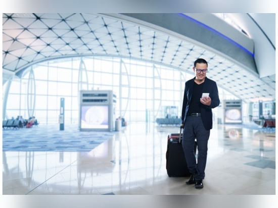 New Year, New Tech: An Airport's Guide to 2017 Connectivity Trends