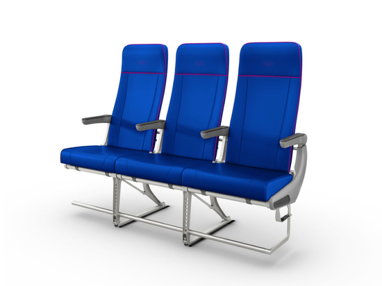 Recaro signs deal with Wizz Air for 31,767 economy class seats
