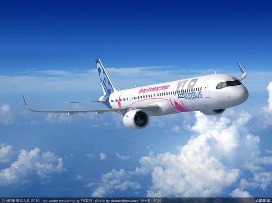 thyssenkrupp Aerospace supports Airbus single aisle supplier