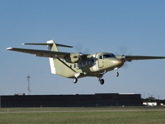 The third flight test article, P2 in company parlance, completed its first flight on September 28, 2020.