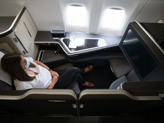 British Airways add doors to First, but is it enough?